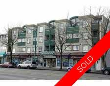 Fraser VE Condo for sale: KINGS VILLA 1 bedroom 596 sq.ft. (Listed 2009-02-10)